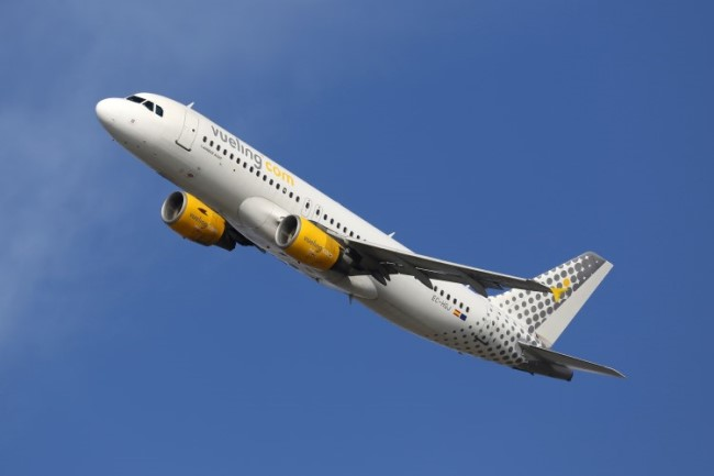 Claiming compensation for a Vueling Flight Delay or Cancellation